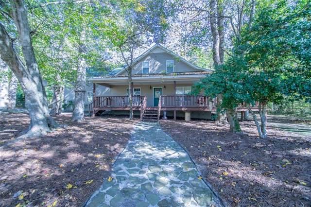 273 Sandra Lane, Cleveland, GA 30528 (MLS #6640930) :: Charlie Ballard Real Estate