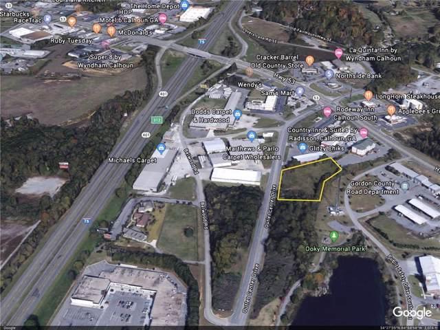 00 Outlet Center Drive, Calhoun, GA 30701 (MLS #6640944) :: KELLY+CO
