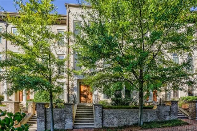 3611 E Paces Way NE, Atlanta, GA 30326 (MLS #6640960) :: RE/MAX Prestige