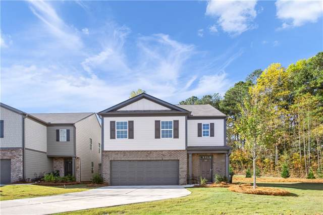146 Centennial Ridge Drive, Acworth, GA 30102 (MLS #6640962) :: North Atlanta Home Team