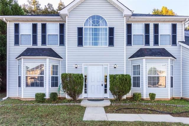 3423 Riverview Chase Way, Ellenwood, GA 30294 (MLS #6640992) :: North Atlanta Home Team