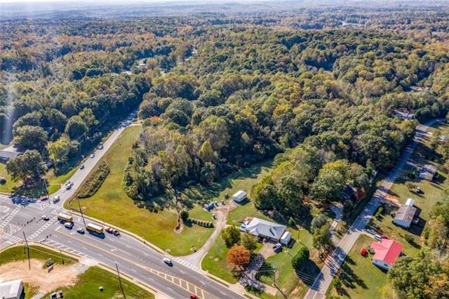 0 Jefferson Drive, Nicholson, GA 30565 (MLS #6640998) :: Keller Williams Realty Cityside