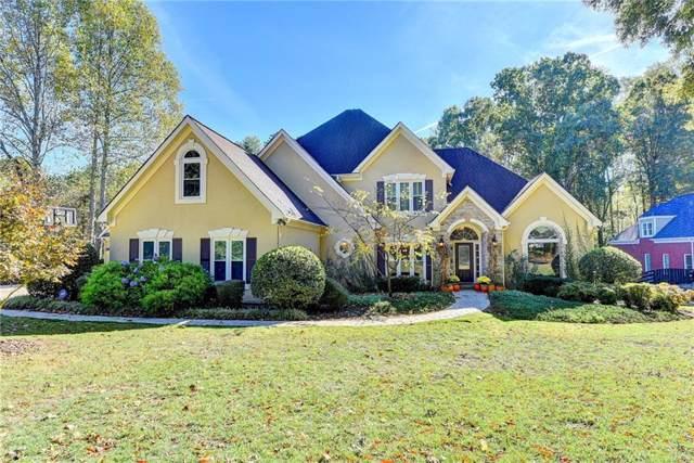 625 Kensington Farms Drive, Alpharetta, GA 30004 (MLS #6641002) :: North Atlanta Home Team