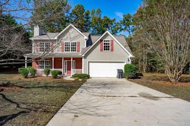 1418 Sierra Ridge Place #0, Loganville, GA 30052 (MLS #6641007) :: North Atlanta Home Team