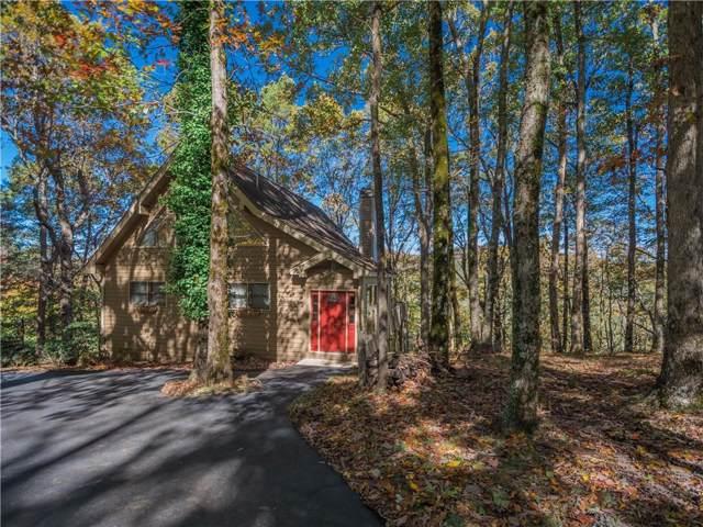 1752 Ridgeview Drive, Big Canoe, GA 30143 (MLS #6641023) :: North Atlanta Home Team