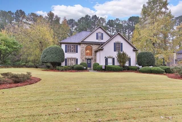 5159 Camden Lake Parkway NW, Acworth, GA 30101 (MLS #6641042) :: HergGroup Atlanta