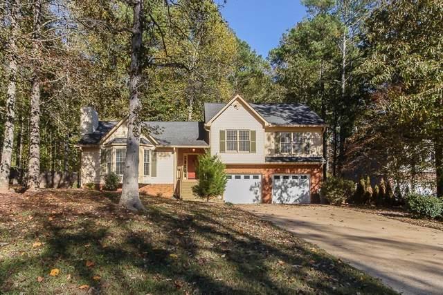 56 Swan Drive, Hiram, GA 30141 (MLS #6641047) :: North Atlanta Home Team