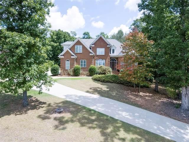 1440 Swiftwater Circle, Mcdonough, GA 30252 (MLS #6641056) :: Charlie Ballard Real Estate