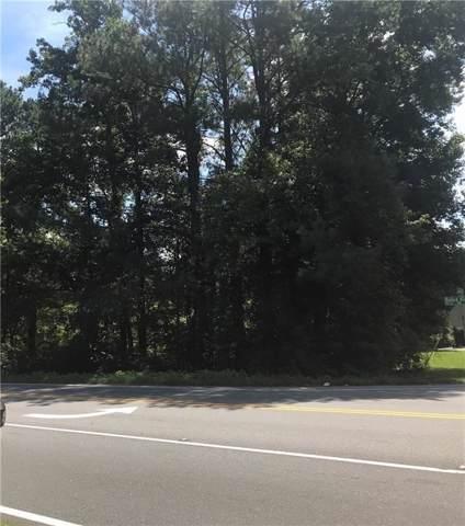 0 Buford Highway, Suwanee, GA 30024 (MLS #6641087) :: North Atlanta Home Team