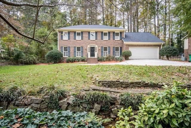 1271 Verdon Drive, Dunwoody, GA 30338 (MLS #6641088) :: North Atlanta Home Team