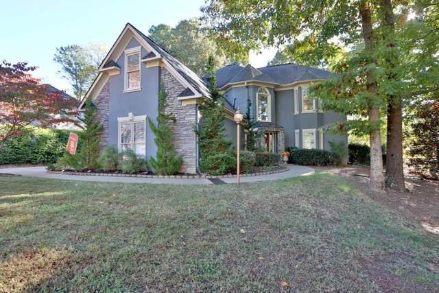 1095 Towne Lake Hills E, Woodstock, GA 30189 (MLS #6641104) :: North Atlanta Home Team