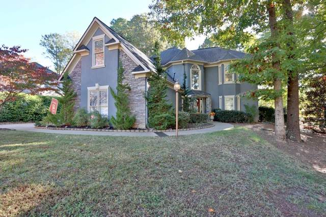 1095 Towne Lake Hills E, Woodstock, GA 30189 (MLS #6641104) :: RE/MAX Prestige