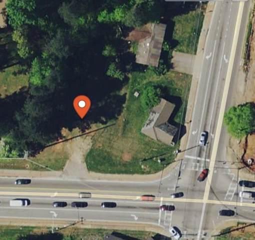 6744 Browns Mill Road, Stonecrest, GA 30038 (MLS #6641107) :: The Zac Team @ RE/MAX Metro Atlanta