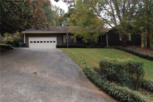 2240 Piedmont Ridge Drive, Marietta, GA 30062 (MLS #6641112) :: North Atlanta Home Team