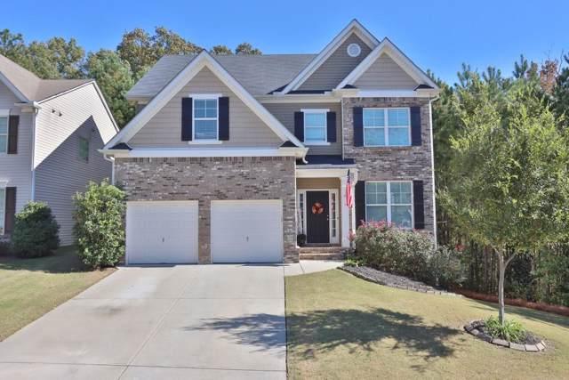 180 Diamond Ridge Avenue, Canton, GA 30114 (MLS #6641134) :: Maria Sims Group