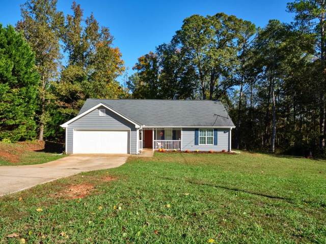 75 Rivermist Drive, Covington, GA 30014 (MLS #6641140) :: North Atlanta Home Team