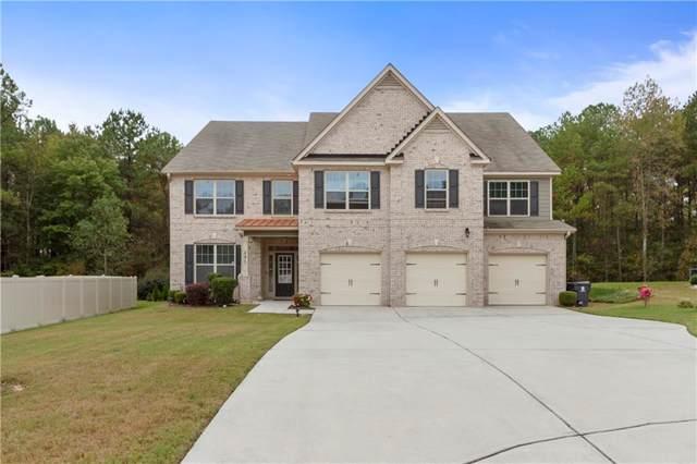 495 Ironstone Drive, Fairburn, GA 30213 (MLS #6641147) :: North Atlanta Home Team