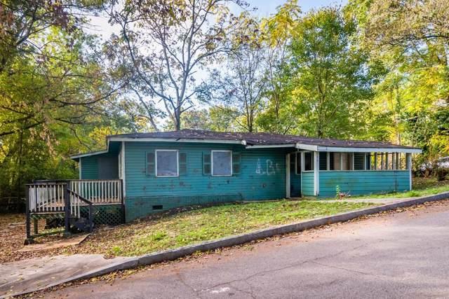 1070 Sims Street SW, Atlanta, GA 30310 (MLS #6641152) :: North Atlanta Home Team