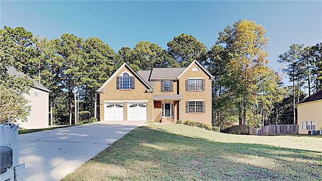 10092 Clearwater Trail, Jonesboro, GA 30238 (MLS #6641153) :: North Atlanta Home Team
