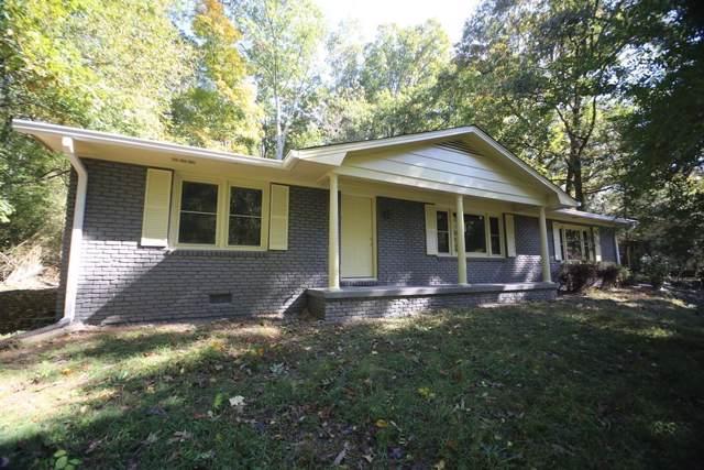 6352 N Sweetwater Road, Lithia Springs, GA 30122 (MLS #6641157) :: North Atlanta Home Team