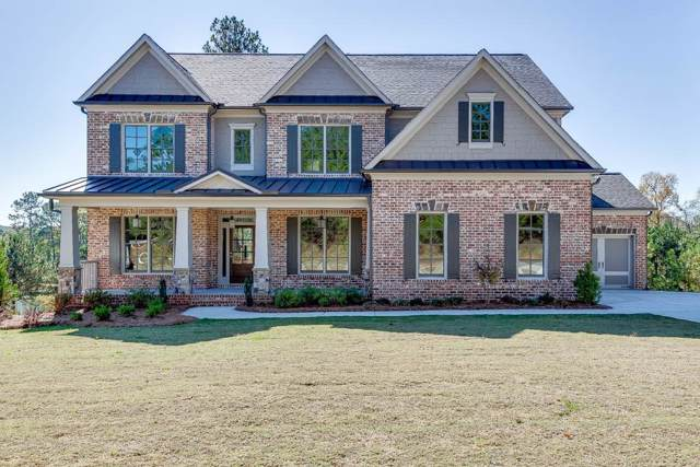 1803 Daffodil Court, Hoschton, GA 30548 (MLS #6641161) :: North Atlanta Home Team