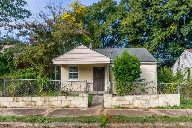 925 Garibaldi Street SW, Atlanta, GA 30310 (MLS #6641162) :: North Atlanta Home Team