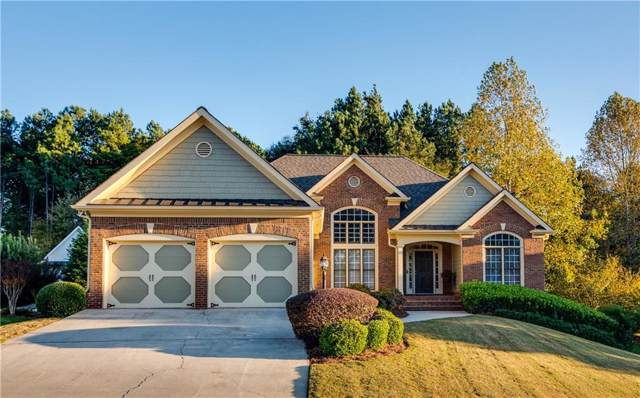533 Richmond Place, Loganville, GA 30052 (MLS #6641176) :: North Atlanta Home Team