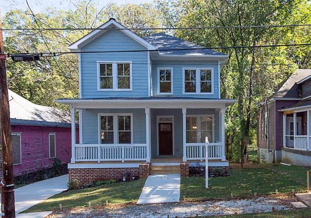 766 Cooper Street SW, Atlanta, GA 30315 (MLS #6641177) :: North Atlanta Home Team