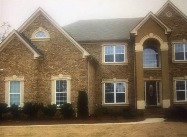 150 Greenwich Drive, Covington, GA 30016 (MLS #6641201) :: RE/MAX Prestige