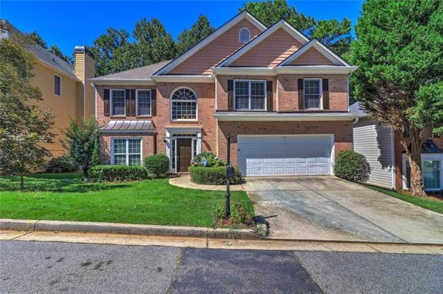 3444 Rose Arbor Court, Atlanta, GA 30340 (MLS #6641206) :: North Atlanta Home Team
