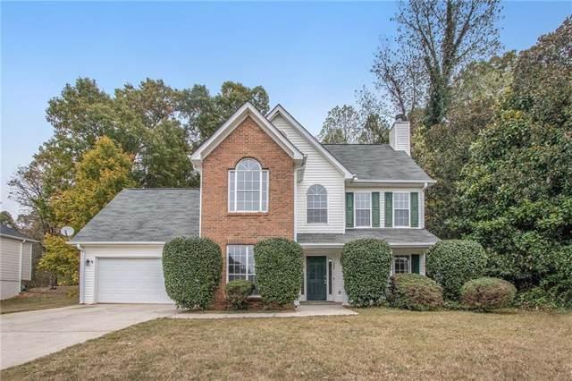 228 Kensington Trace, Stockbridge, GA 30281 (MLS #6641226) :: North Atlanta Home Team