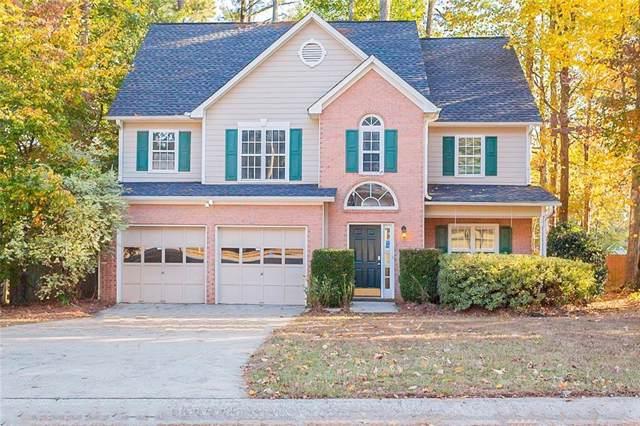 3367 English Oaks Drive NW, Kennesaw, GA 30144 (MLS #6641229) :: North Atlanta Home Team