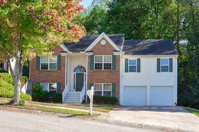 275 Berkley Drive, Villa Rica, GA 30180 (MLS #6641230) :: Kennesaw Life Real Estate