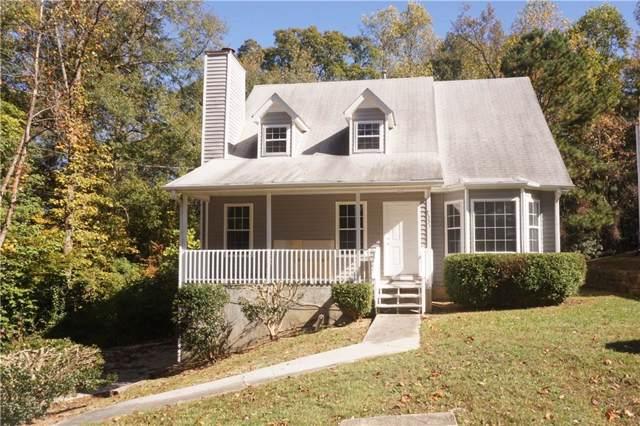 1331 Colt Ridge Drive SE, Mableton, GA 30126 (MLS #6641257) :: Kennesaw Life Real Estate