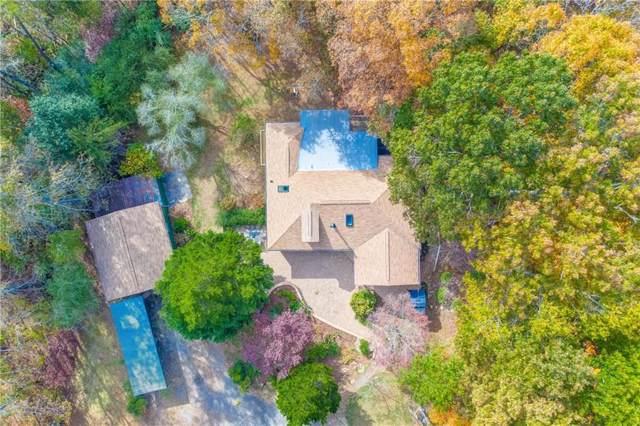 46 Sunset Lane, Jasper, GA 30143 (MLS #6641259) :: RE/MAX Paramount Properties