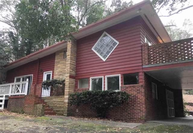 1057 Ferncliff Road NE, Atlanta, GA 30324 (MLS #6641263) :: RE/MAX Paramount Properties