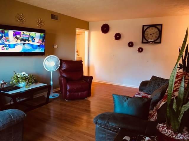 196 Scandia Circle #4, Athens, GA 30605 (MLS #6641280) :: North Atlanta Home Team