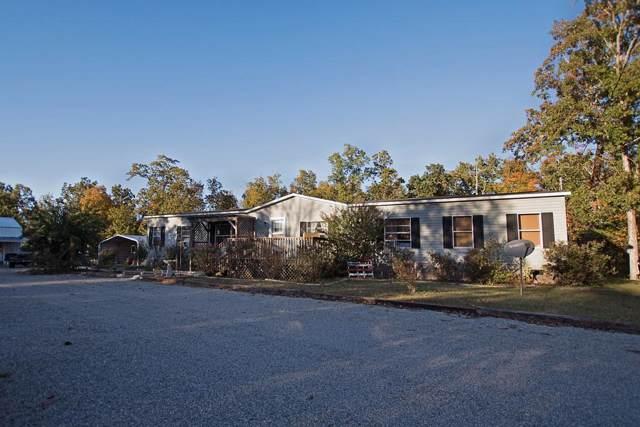 160 Reese Road NE, Ranger, GA 30734 (MLS #6641283) :: North Atlanta Home Team