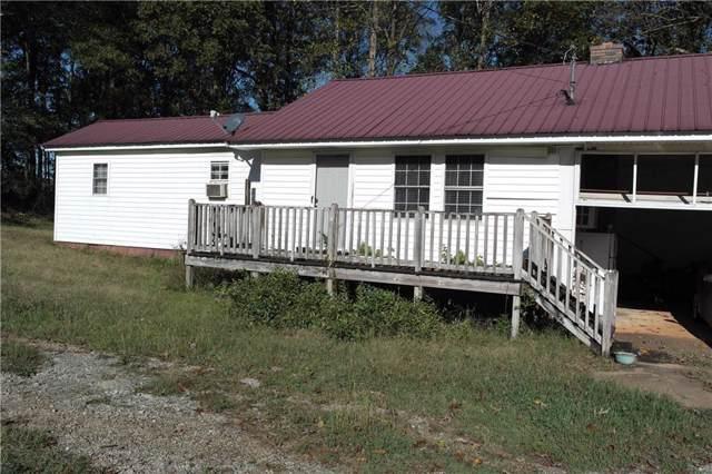 2695 Brays Lake Road, Royston, GA 30662 (MLS #6641296) :: North Atlanta Home Team