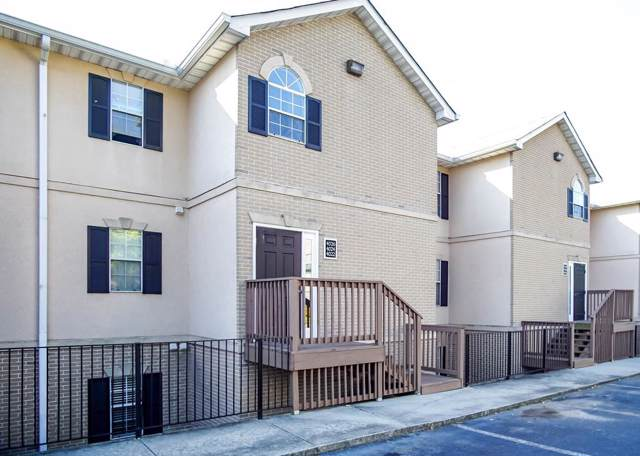 4022 Stillwater Drive #4022, Norcross, GA 30093 (MLS #6641302) :: North Atlanta Home Team