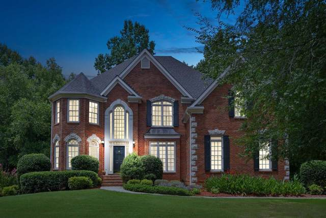 1937 Misty Woods Drive, Duluth, GA 30097 (MLS #6641309) :: North Atlanta Home Team