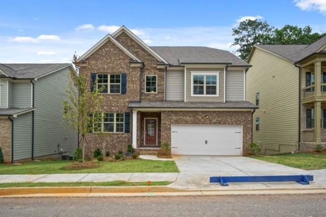 118 Avery Landing Way, Holly Springs, GA 30115 (MLS #6641312) :: The Realty Queen Team