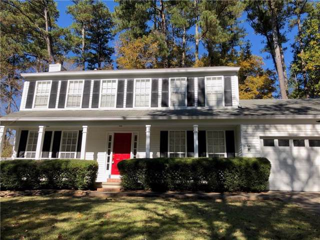 5747 Shawn Terrace, Peachtree Corners, GA 30092 (MLS #6641344) :: North Atlanta Home Team