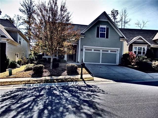 3389 Cresswind Parkway SW, Gainesville, GA 30504 (MLS #6641348) :: RE/MAX Prestige