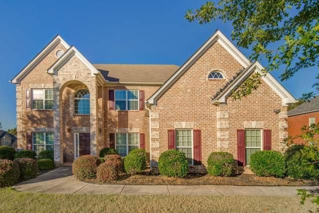 1621 Holly Hill Drive, Conyers, GA 30094 (MLS #6641350) :: North Atlanta Home Team