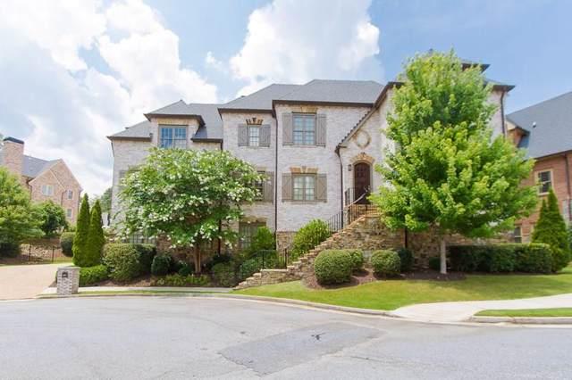 1730 Buckhead Valley Lane, Atlanta, GA 30324 (MLS #6641356) :: The North Georgia Group