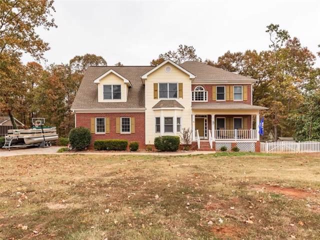 2650 Buford Dam Road, Buford, GA 30518 (MLS #6641372) :: North Atlanta Home Team