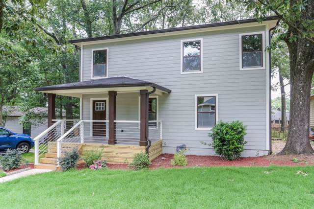 338 Lamon Avenue SE, Atlanta, GA 30316 (MLS #6641386) :: Dillard and Company Realty Group