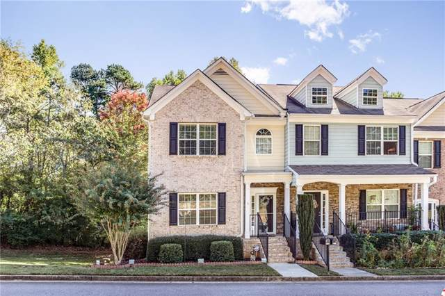1421 Bluff Valley, Gainesville, GA 30504 (MLS #6641394) :: North Atlanta Home Team