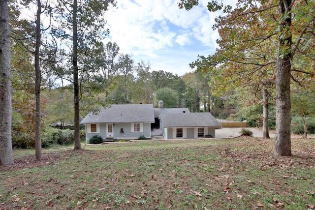 3517 Esteva Place, Gainesville, GA 30506 (MLS #6641410) :: North Atlanta Home Team